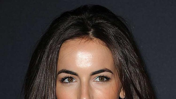 Camilla Belle Gucci Brunch