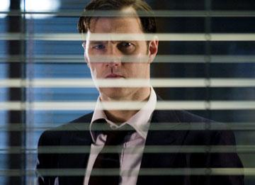 David Morrissey in Columbia Pictures' Basic Instinct 2