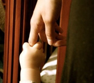How to ease your child's separation anxiety