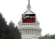 The Government Shutdown and Loans image government shutdown affect housing market1