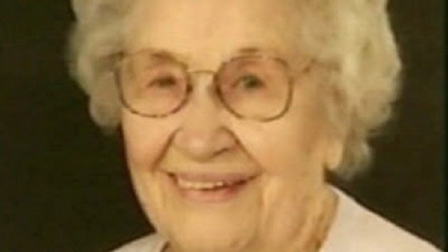 Laura Lundquist, 102, Faces Murder Charge for Killing 100-Year-Old Room-Mate