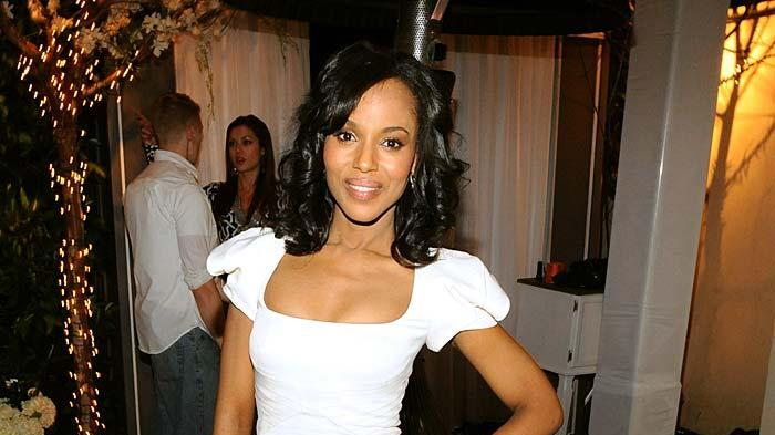 Kerry Washington Image Aw