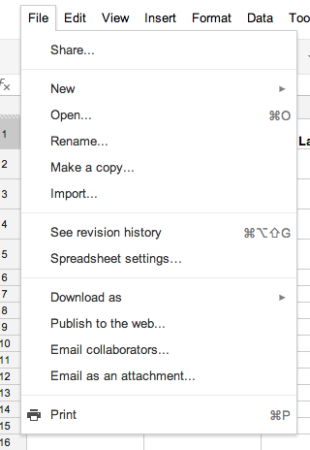 Adwords Script to Track Quality Score on Account, Campaign & Ad Group Level image Screen Shot 2013 04 09 at 23.07.53