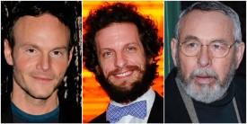 'Argo' Writers Win 2013 Scripter Award: Chris Terrio, Joshuah Bearman, Antonio J. Mendez