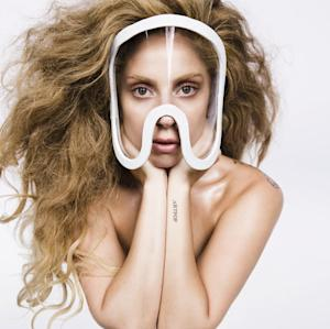 10 Weirdest Influences in Lady Gaga's 'Applause' Video