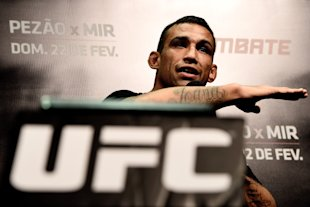 Fabricio Werdum will fight Ben Rothwell at UFC 203 in Cleveland.