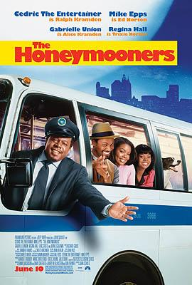 Paramount Pictures' The Honeymooners