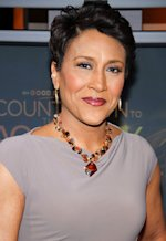 Robin Roberts | Photo Credits: Janette Pellegrini/Getty Images