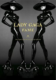 Lady Gaga reveals second advert for new Fame fragrance