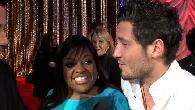 Do Sherri Shepherd & Val Chmerkovskiy Already Know Their First 'Dancing' Routine? -- Access Hollywood