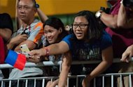 Facebook photo has Singapore and Azkals fans in heated exchange