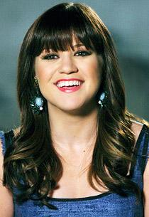 Kelly Clarkson | Photo Credits: Rick Rowell/ABC