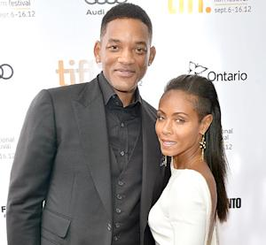 "Jada Pinkett-Smith on Will Smith Open Marriage Rumors: I Tell Him to ""Do Whatever You Want"""