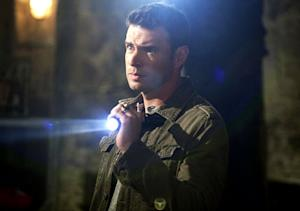 Exclusive True Blood First Look: What's Scott Foley's Top-Secret Mission?!