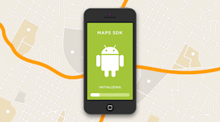 Google Maps SDK Update Brings Its Best Features to iOS Devices image maps sdk