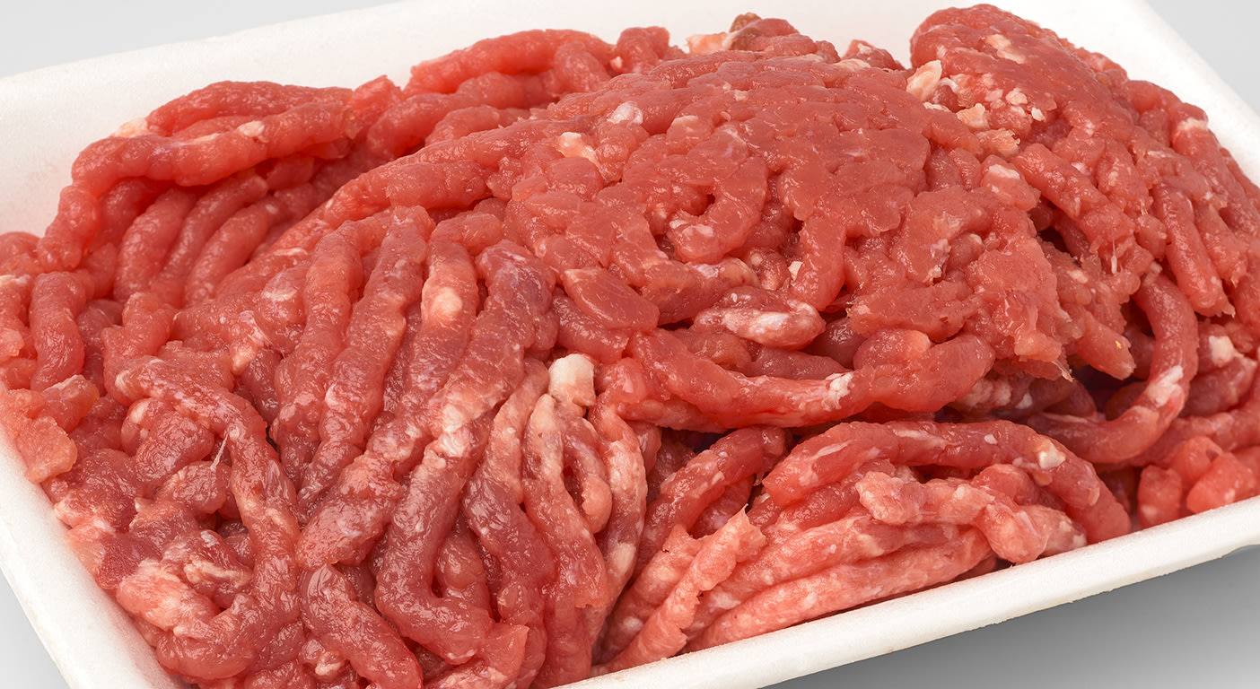 Quebec's TVA Nouvelles has had four ground beef products tested, and found pork in three of them. (Time)