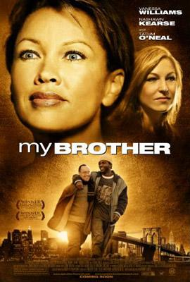 Code Black Entertainment's My Brother