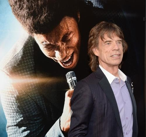 Mick Jagger Talks About Making Moves as a Producer on 'Get On Up'