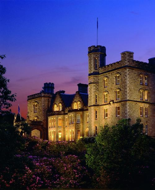 Best Romantic Hotels Scotland: Sleep Like A King (or Queen) At These Castles For Rent
