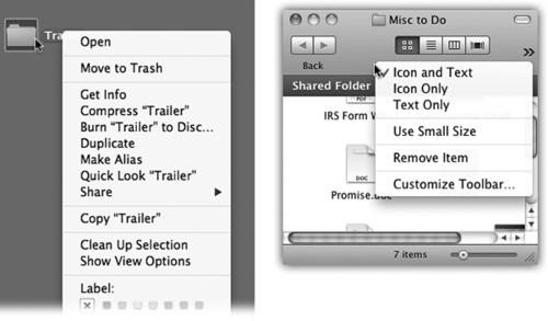 The Many Different Ways to 'Right-Click' in OS X