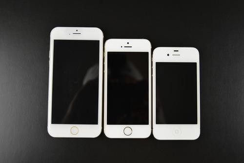 iPhone 6 Rumored to Arrive in September, in Two Sizes