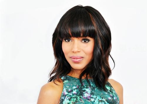 Here's Why Kerry Washington's Skin Is So Positively Radiant