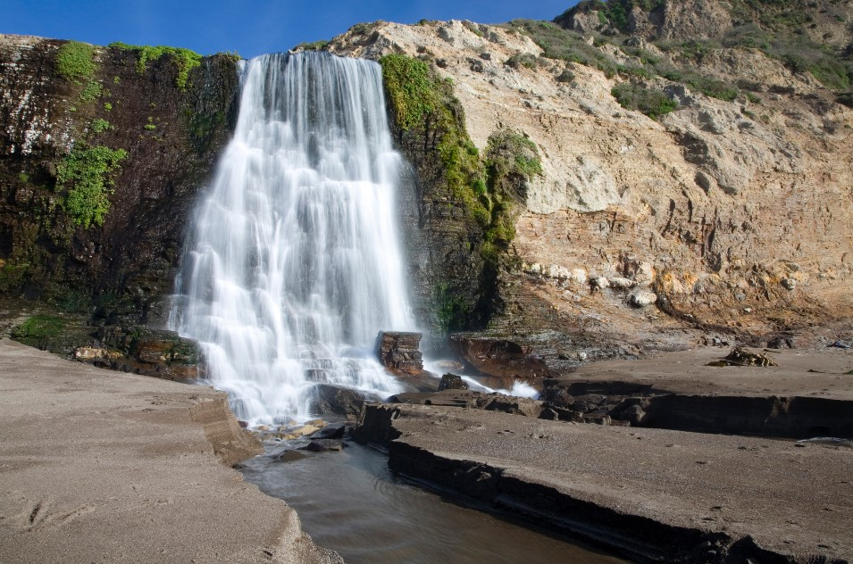 Oh Beautiful Check Out The Most Stunning Waterfalls In America
