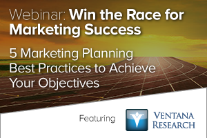 How to Win the Race for Marketing Success: 5 Marketing Planning Best Practices