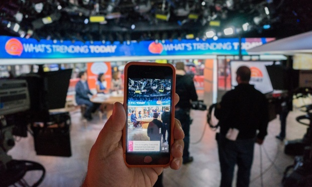 Why some brands are hesitant to use Periscope and Meerkat