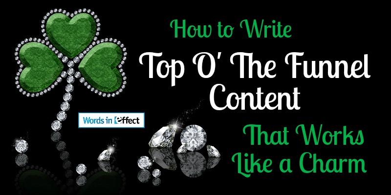 Top O The Funnel Content