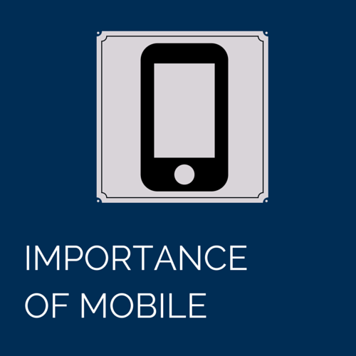 Importance of Mobile