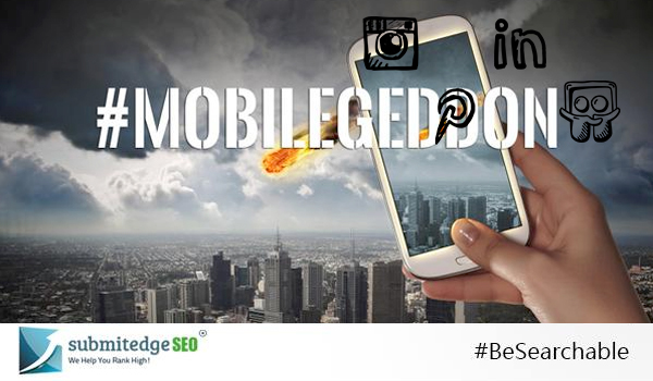 Impact of Mobilegeddon in One Week after its Launch