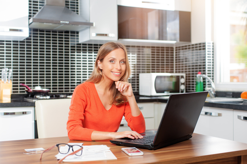 7 Tips for Running a Home-Based Business