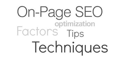 Advanced On-Page SEO Techniques