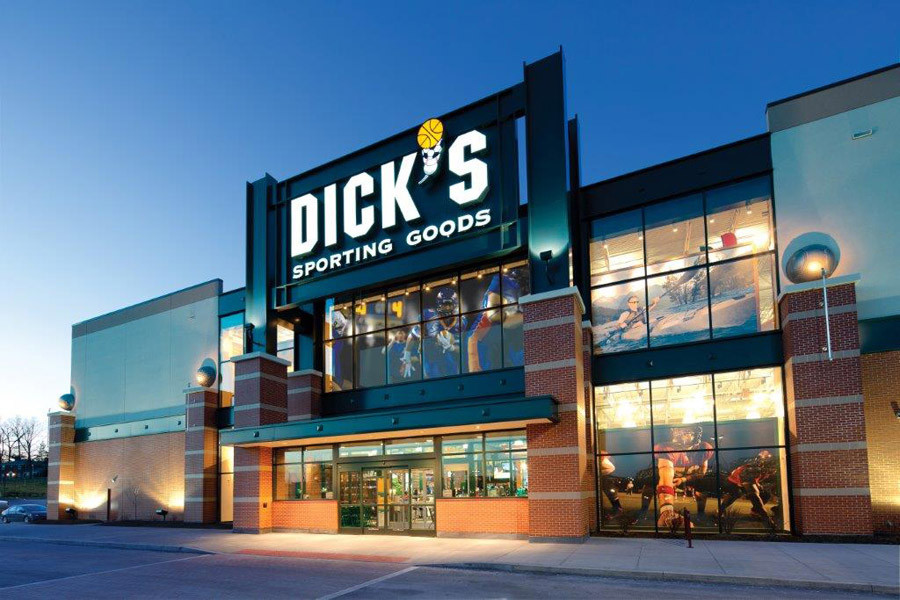 How Dick's Became Big in Sports Retail