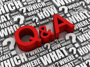 Drive More Traffic to Your Personal Brand with Q and A