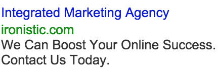 How To Advertise Online on Google AdWords