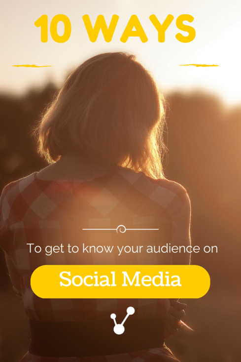 Get to know your audience on Social