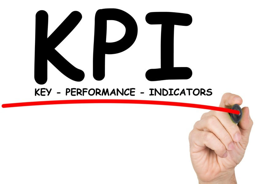5 Inbound Marketing KPI's You Need for Success