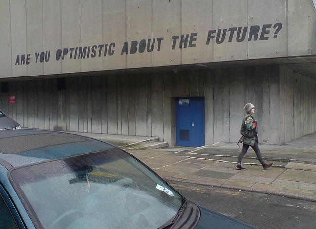Optimism: The Marketer's Greatest Asset