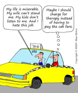 Worst Taxi Ride