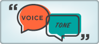 How to Make Your Brand's Voice and Tone Pitch-Perfect