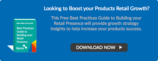 Best Practices Guide for Building your Retail Presence