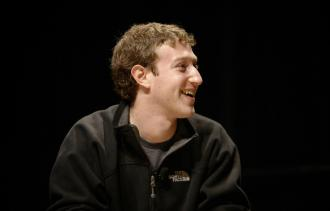 Mark Zuckerberg: I Would Only Hire Someone to Work For Me If I Would Work For Them