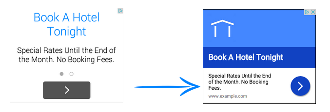 Google Display Network Now Auto-Converts Text Ads into 'Richer Text' Image Ads