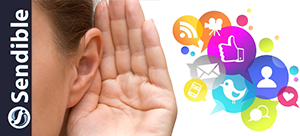 A Guide To Social Listening For Improving Your Marketing Strategy