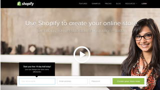 If you are a business who is looking to make online sales a major focus of your business, then Shopify may be right for you.