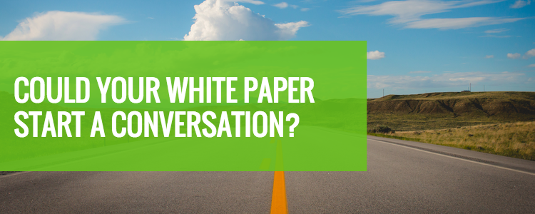 The B2B Marketer's Guide to Interactive White Papers