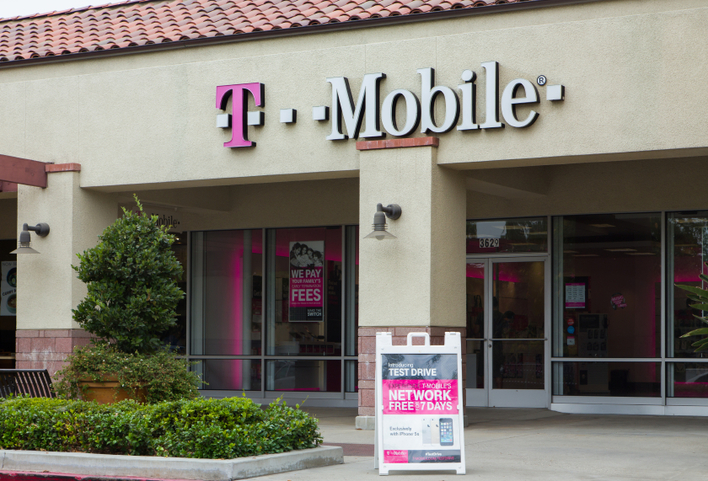 T-Mobile Customer Information Hack: We've Seen This Movie Before