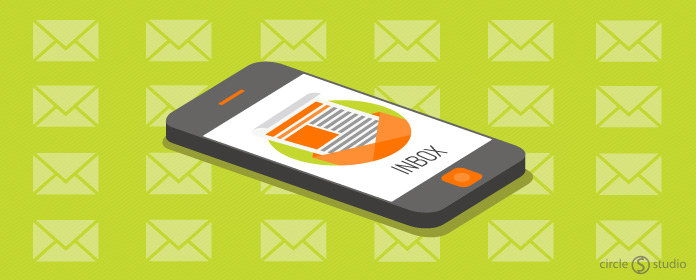 Optimizing Email for Mobile: 6 Things You Need to Consider